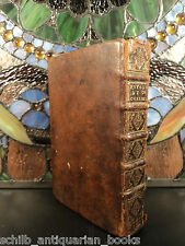 1686 Voyages of Chardin Persia Constantinople IRAN Middle East Isfahan Persian