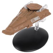 Bajoran Freighter - Star Trek Eaglemoss +101 englisch - Metall Model - neu