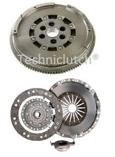 DUAL MASS FLYWHEEL DMF AND CLUTCH KIT FOR FIAT DOBLO STILO PUNTO & MORE