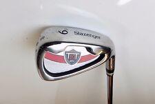 Slazenger TPT 9 Iron Regular Flex Steel Shaft Slazenger Grip