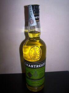bouteille Chartreuse jaune 2017 70 ans velier 50cl yellow gialla liqueur bottle