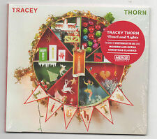 Tracey Thorn Tinsel and Lights Christmas CD 2012 Everything But The Girl