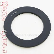 "Tianya TY holder ring 72mm for Cokin Z Hitech Singh-Ray 4X4"" 4X5.65 4x5 filter"