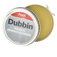 50 ml Dubbin Neutral protects preserves&softens Shoe&boot Polish By punch £2.25