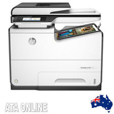 HP Pagewide Pro 577DW High Speed Wireless Duplex Inkjet Printer