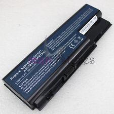 New 6-Cell Laptop Battery For Acer Aspire 5920 5920G AS07B31 Batterie bater¨ªa