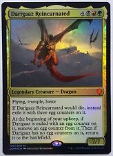 1x FOIL Darigaaz Reincarnated Near Mint Magic cards mythic Dominaria DAR x1