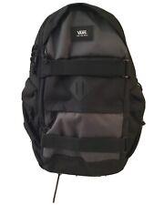 Vans Planned Pack 3 Black & Gray Backpack