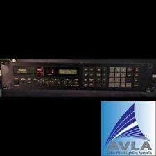 Yamaha Pro Audio Signal Processors & Rack Effects