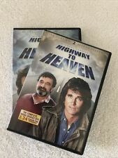 Highway To Heaven Season 2 And 3 Dvd Sets