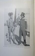 G. LAGDEN: THE BASUTOS, MOUNTAINEERS & COUNTRY 2 Vol. 1909 / LESOTHO / BASOTHO