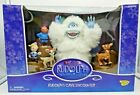 NEW Rudolph Red Nosed Reindeer Cave Encounter Abominable Bumble Playset Sealed