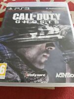 Call of Duty Ghosts Sony PlayStation 3 PS3 Game
