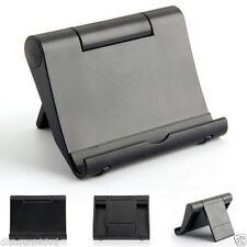 Adjust Portable Universal Tablet Stand Holder for iPad 1/2/Mini Kindle iPhone 6