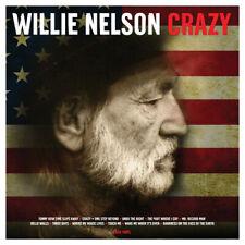 Willie Nelson – Crazy Vinyl LP