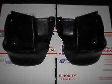 1996 - 1998 Honda Civic Coupe & Sedan Rear Splash Guards Mud Flaps OEM EM1