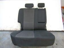 894001F0105BK SEAT REAR SPLIT RIGHT SIDE KIA SPORTAGE 2.0 104KW 5P