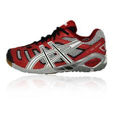 Scarpe sportive rosso indoor ASICS