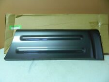 New OEM 2003-2006 Ford Expedition Rear Door Body Side Molding Left Panel