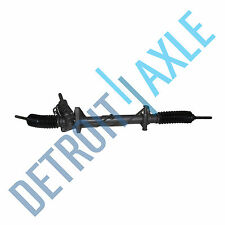 Complete Power Steering Rack and Pinion Assembly TRW Gear for Volvo S90 940 960