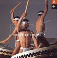 Kodo - Sado E: Kodo One Earth Tour Special [New SACD] Japan - Import