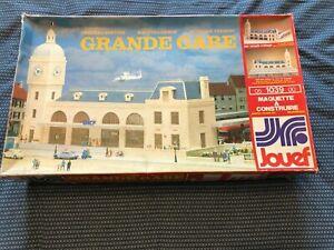 JOUEF GRANDE GARE HO maquette à construire  05 1039 00