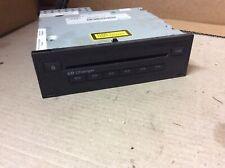 GENUINE AUDI A4 A6 A8 - 6 DISC CD CHANGER MODULE - 4E0035110A