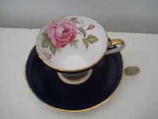 Porcelain/China Pink British Aynsley Porcelain & China