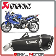 Akrapovic Motorcycle Parts For Bmw F800gt For Sale Ebay