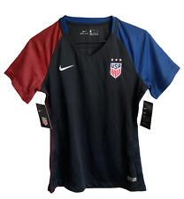 Nike USA Soccer Jersey Away 2016-17 Women Copa America
