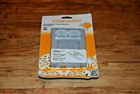 Fiskars AdvantEdge Punch System Cartridge NOS BUTTERFLY design 210g/sqm max