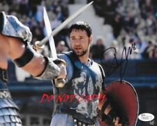 Russell Crowe - Gladiator Autographed Picture Signed 8X10 Photo Reprint