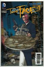 New 52 Batman Robin Two Face - No 1  - 2013