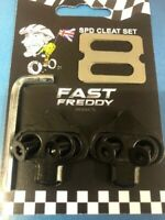 SPD Cleats Shimano compatible MTB mountain bike pedal clips