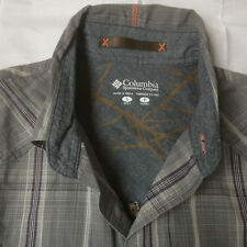 chemise Columbia T.S
