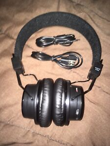 Brand New Authentic Tim Hortons Limited Edition Bluetooth Headphones!