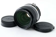 【N MINT!!】 Nikon Ai-S Nikkor 35mm f/ 2 Prime MF Lens from Japan A0354