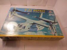Italaerei 068 1/72 V-22 Osprey US Marine Tilt Rotor Aircraft tilt rotor aircraft