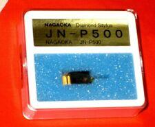 NAGAOKA JN-P500 NEW OFFICIAL STYLUS for MP-500 MP-500H MP300 MP-50 MP-30 FREE SH