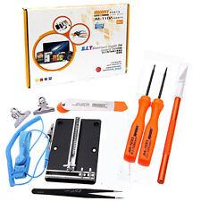 9 en 1 Kit de herramientas universal PCB placa de circuito Reparación Soporte para teléfonos móviles