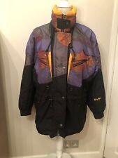 EVF Professional Ski Jacket Size 14