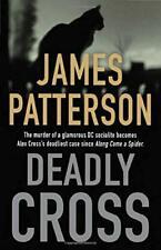 Deadly Cross  Alex Cross  28