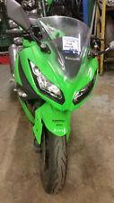 Kawasaki EX300 Ninja 2013 Mod Wrecking MotorCycle for Spare Parts 1 x 8mm Bolt