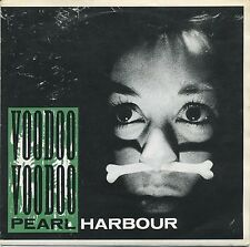 "PEARL HARBOUR Voodoo Voodoo - Brilliant 1981 UK 7"" w/ PS - Test Pressings TP6"