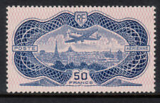 France #C15 Extra Fine Never Hinged Gem **With Certificate**