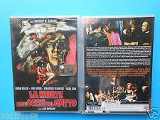 La morte negli occhi del gatto (1973) DVD