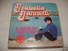 """ISABELLA IANNETTI """"IL MARE IN CARTOLINA"""" ITALY'70"""