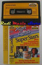 MC SUPER STAR COMPILATION LEVEL 42 FRIDA ELTON JOHN BEE GEES no cd lp dvd vhs