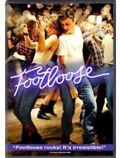 Footloose (DVD, 2013)