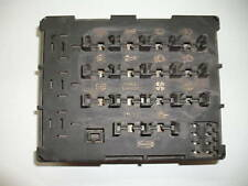CENTRALINA SCATOLA PORTAFUSIBILI LANCIA DELTA 4WD 5944360 FUSE BOX CASE